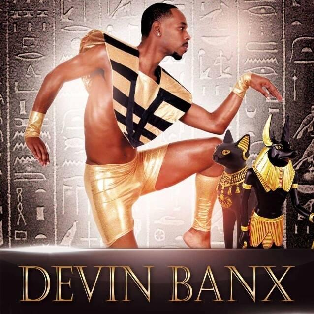 Devin Banx