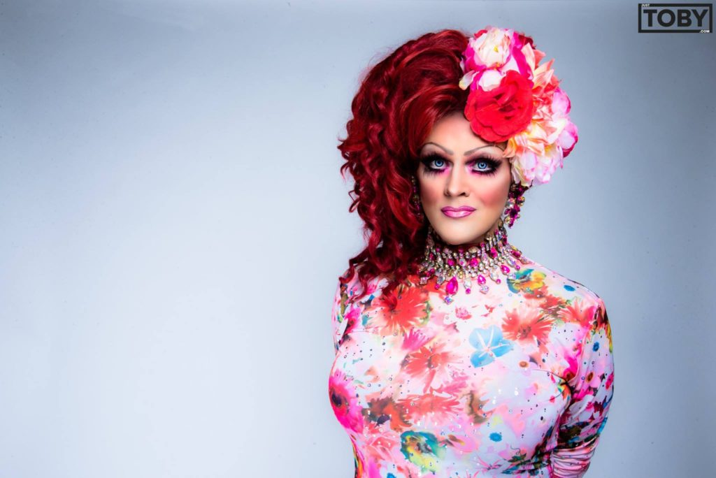 Monica Van Pelt - Photo by Just Toby