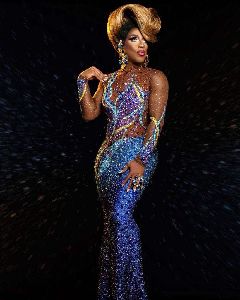 Barbie Onassis Davenport Dupree - Photo by Scotty Kirby