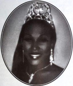 Ebony Everlasting