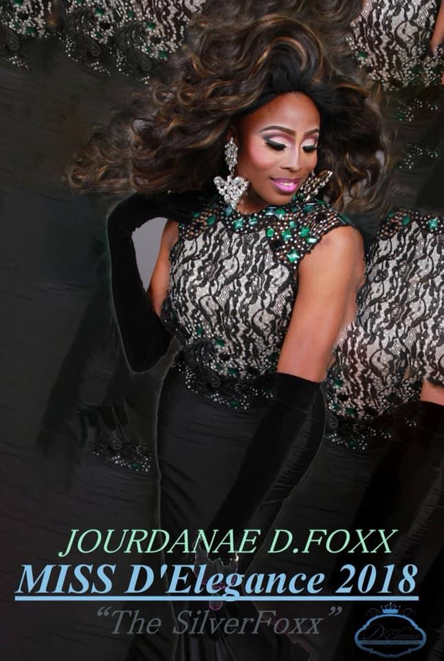 Jour'danae Dickerson Foxx