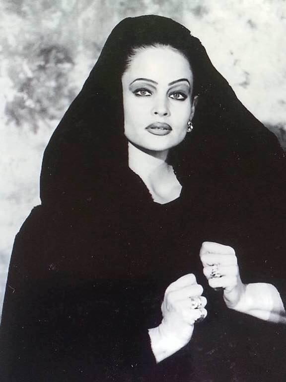 Barbara Maberry