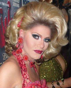 Ashley Kruiz