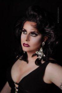 Celeste Starr - Photo by Roxy Taylor