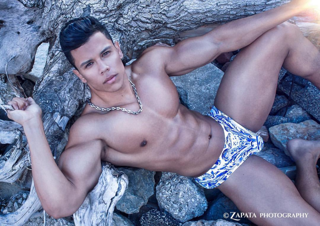Ramon Ventura - Photo by Zapata Photography