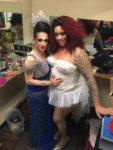 Trinity Monroe and Sunshine Bouvier