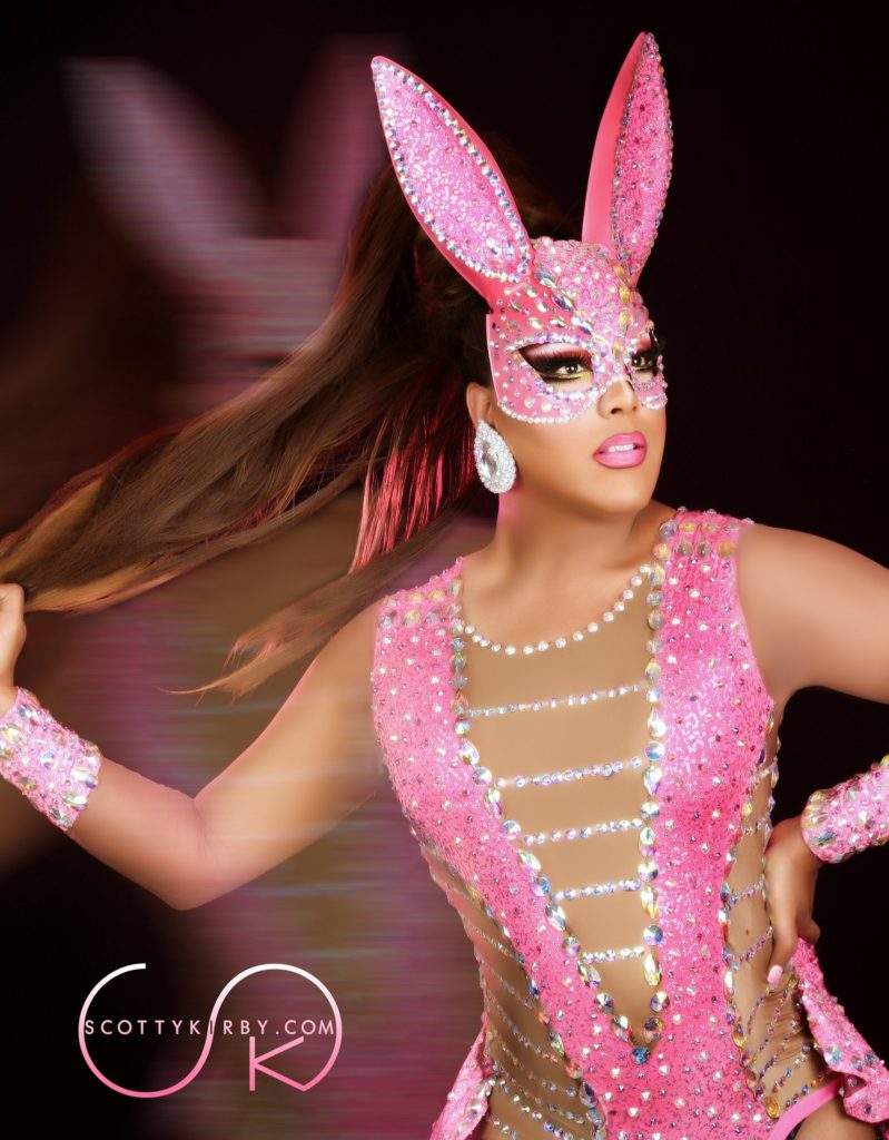 Alexis Mateo - Photo by Scotty Kirby