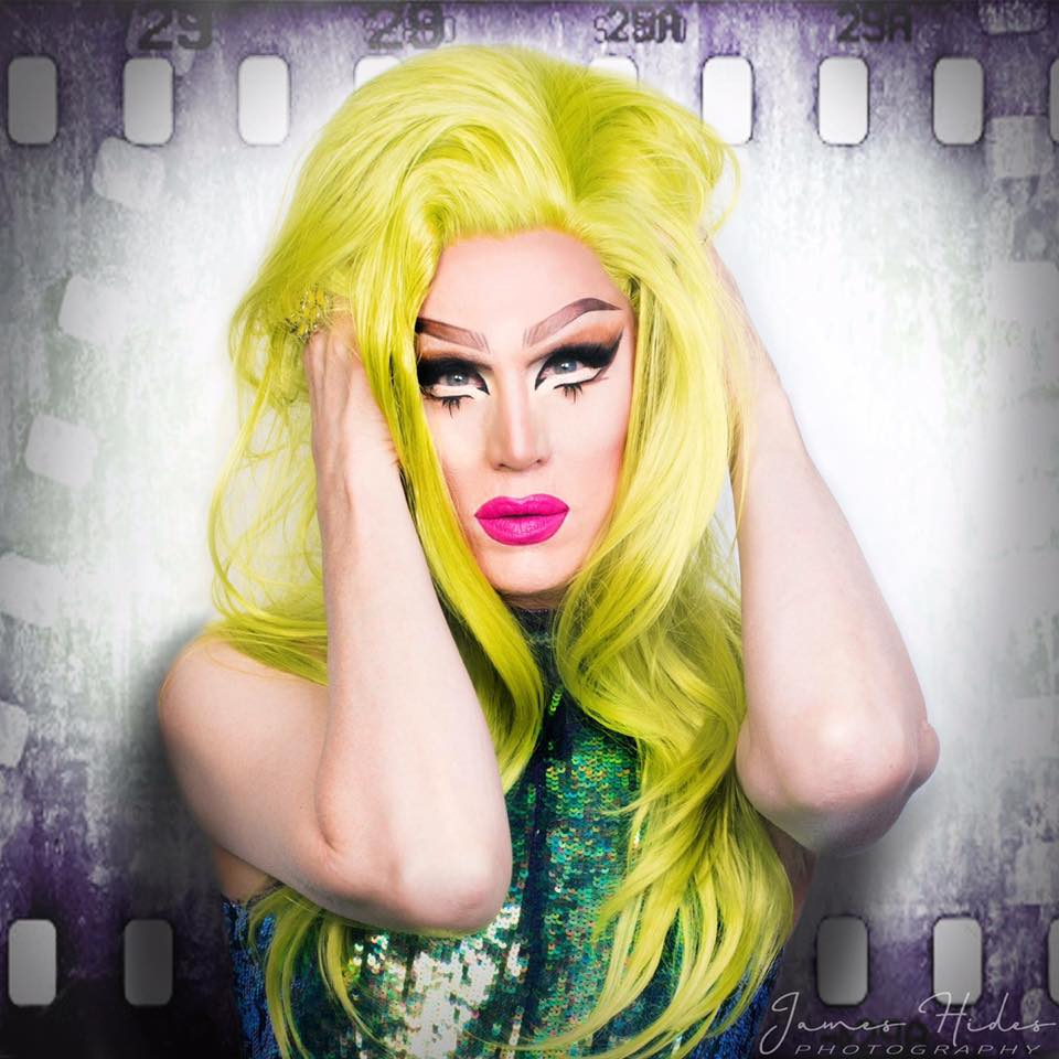 Charlie Hides - Photo by James Hides Photography