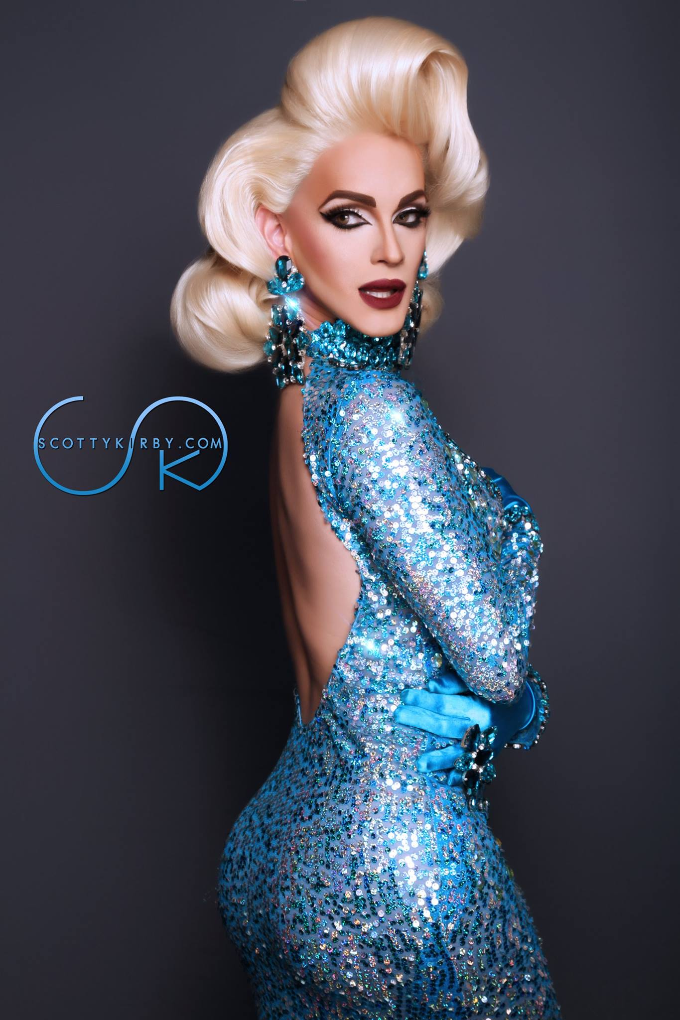 Cynthia Lee Fontaine - Photo by Scotty Kirby