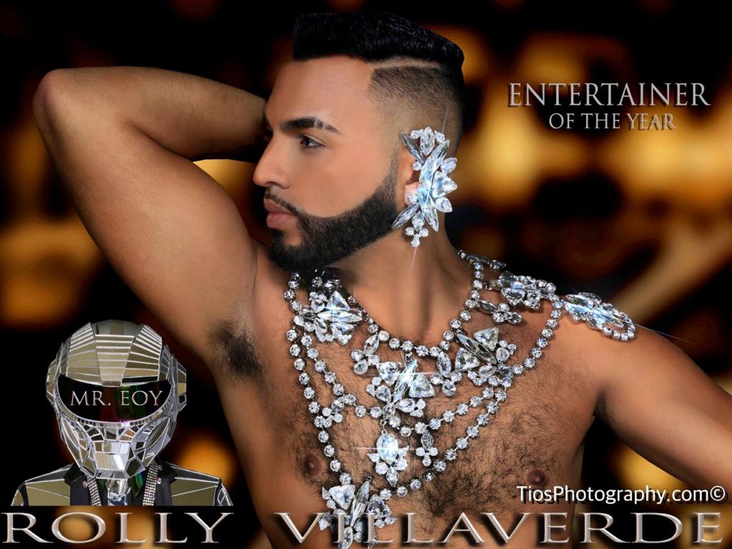 Rolly Villaverde - Photo by Tios Photography