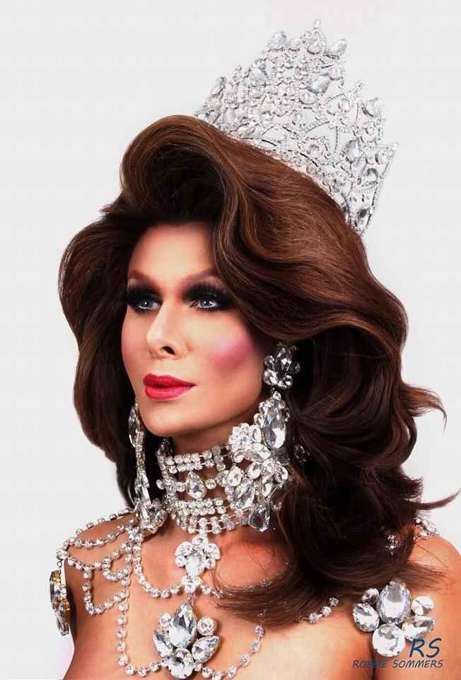 Trinity Taylor - Photo by Robbie Sommers