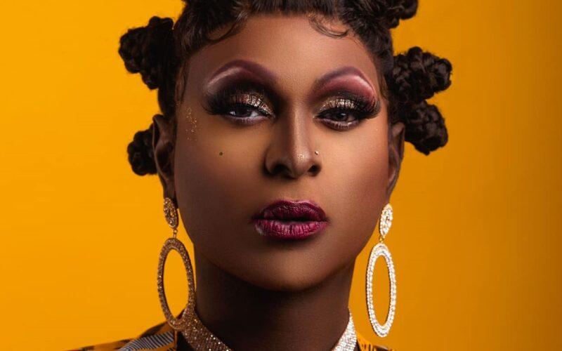 Kenya J. Sanchez - Photo by Freddie Fiesta Collier cropped