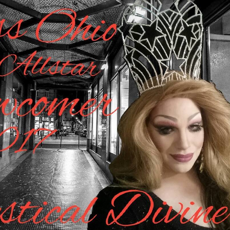 Mystical Divine