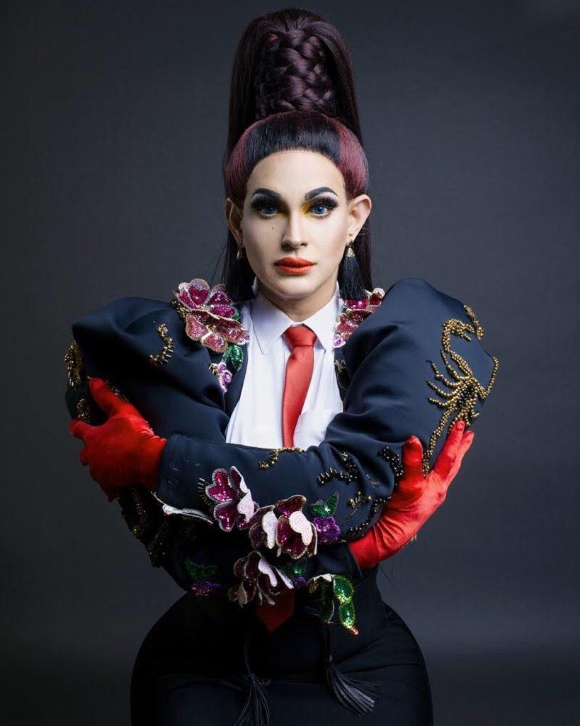 Cynthia Lee Fontaine - Photo by Ransom Ashley