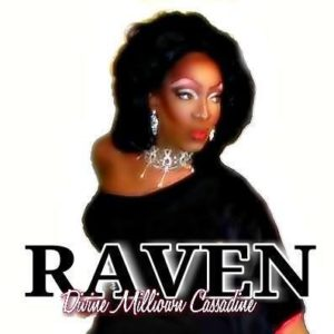 Raven Divine Cassadine