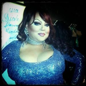 Taylor Rodriguez Monroe