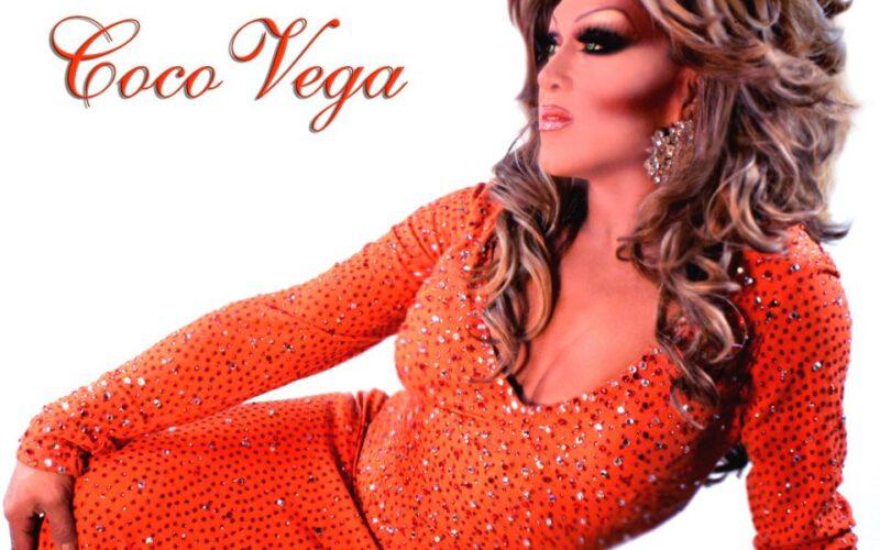 Coco Vega