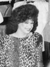 Doreen Lamar