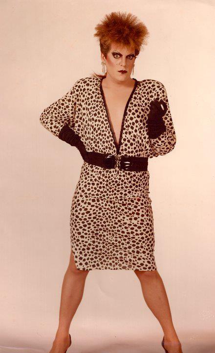 Ruth Dix Promo (Circa 1984)