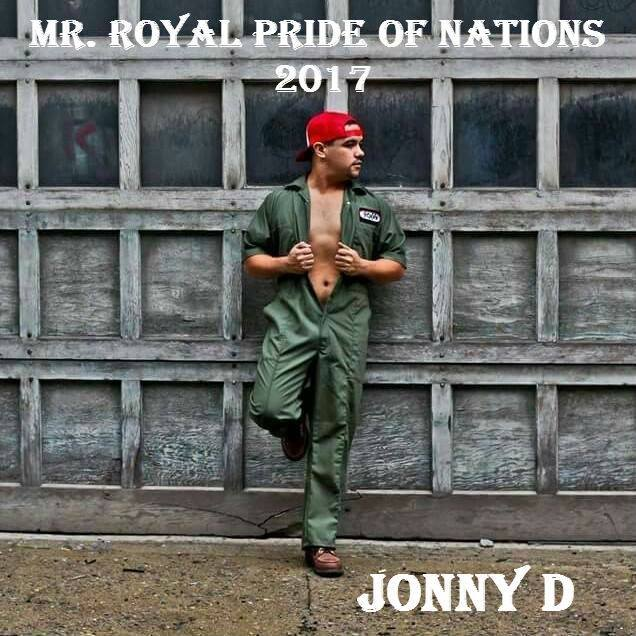 Jonny D