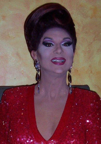 Erica Foxx