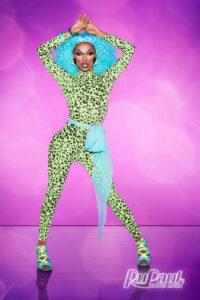 The Vixen | RuPaul's Drag Race Season 10 Cast | Credit: VH1