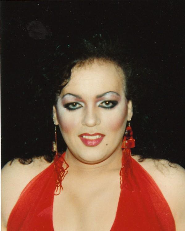 Gypsy Starr