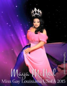 Maya McNeil - Photo by Tios Photography