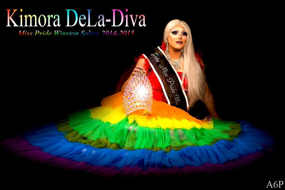 Kimora DeLa-Diva - Photo by After Six Photography