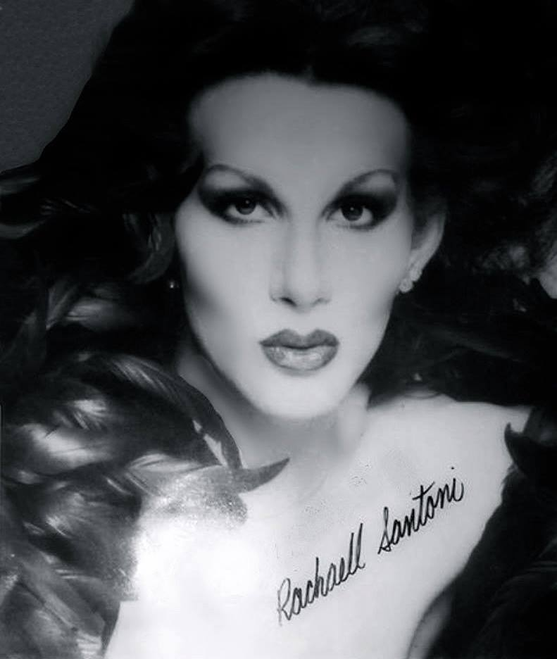 Rachaell Santoni