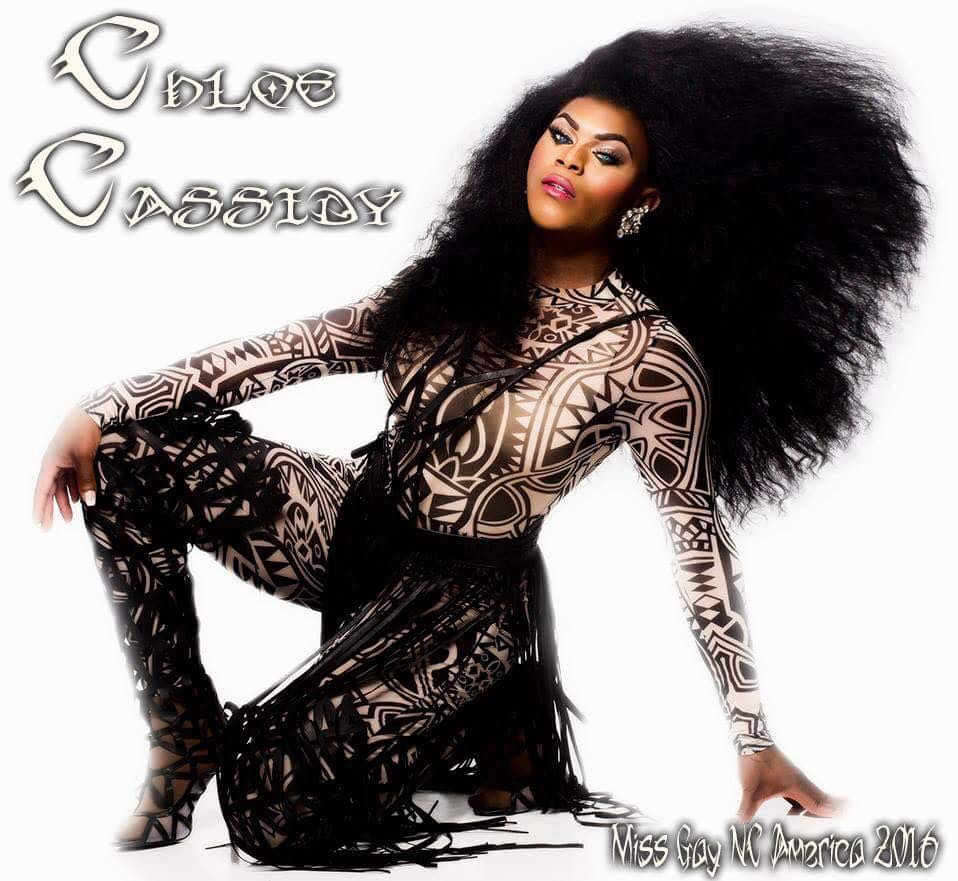 Chloe Cassidy