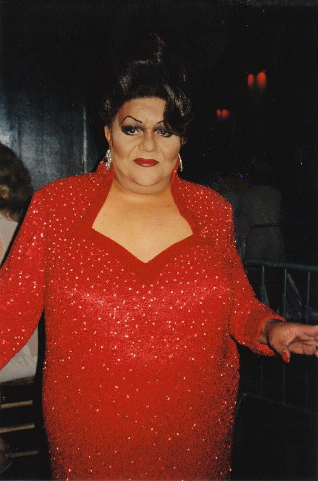 Donna Day in 1999