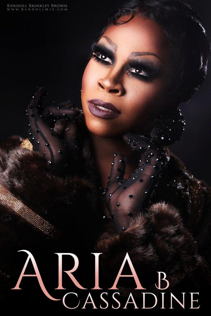 Aria B. Cassadine - Photo by Kendoll Brinkley Brown