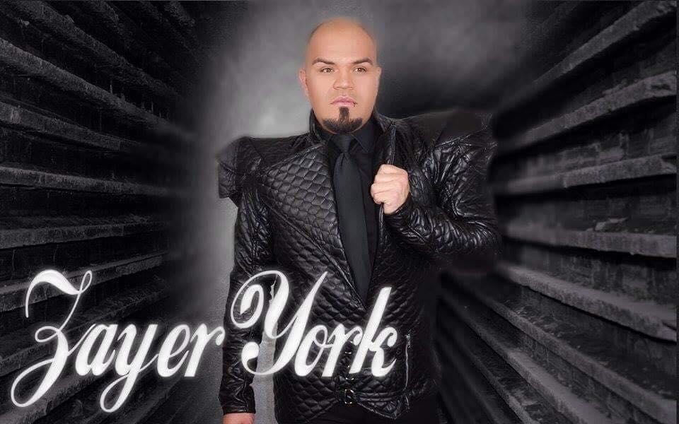 Zayer York