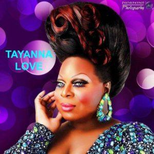 Tayanna Love - Photo by Dior Payne Photography