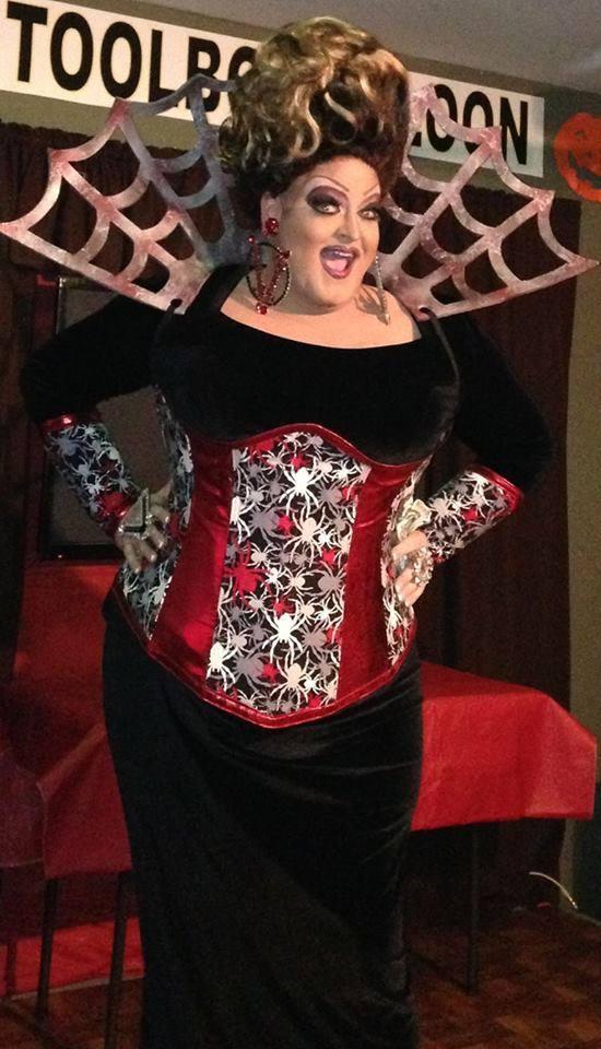 Vivian Von Brokenhymen