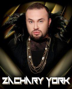 Zachary York