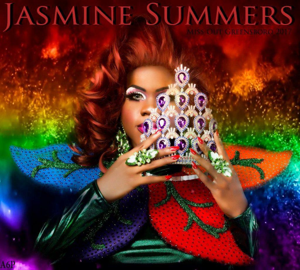 Jasmine Summers
