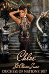 Chloe St. Claire Snow