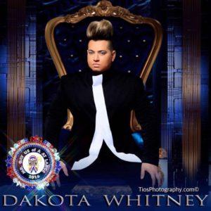 Dakota Whitney - Photo by Tios Photography