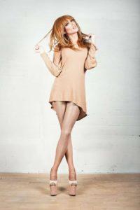 Brooke Davis - Photo by Jon Dean
