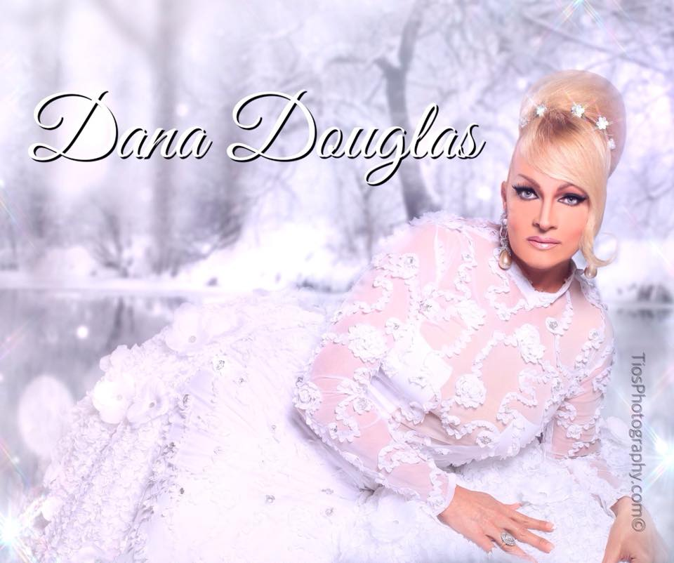 Dana Douglas - Photo by Tios Photography