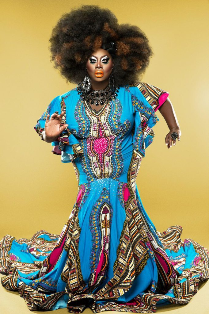 Latrice Royale - Photo by The Drag Photographer