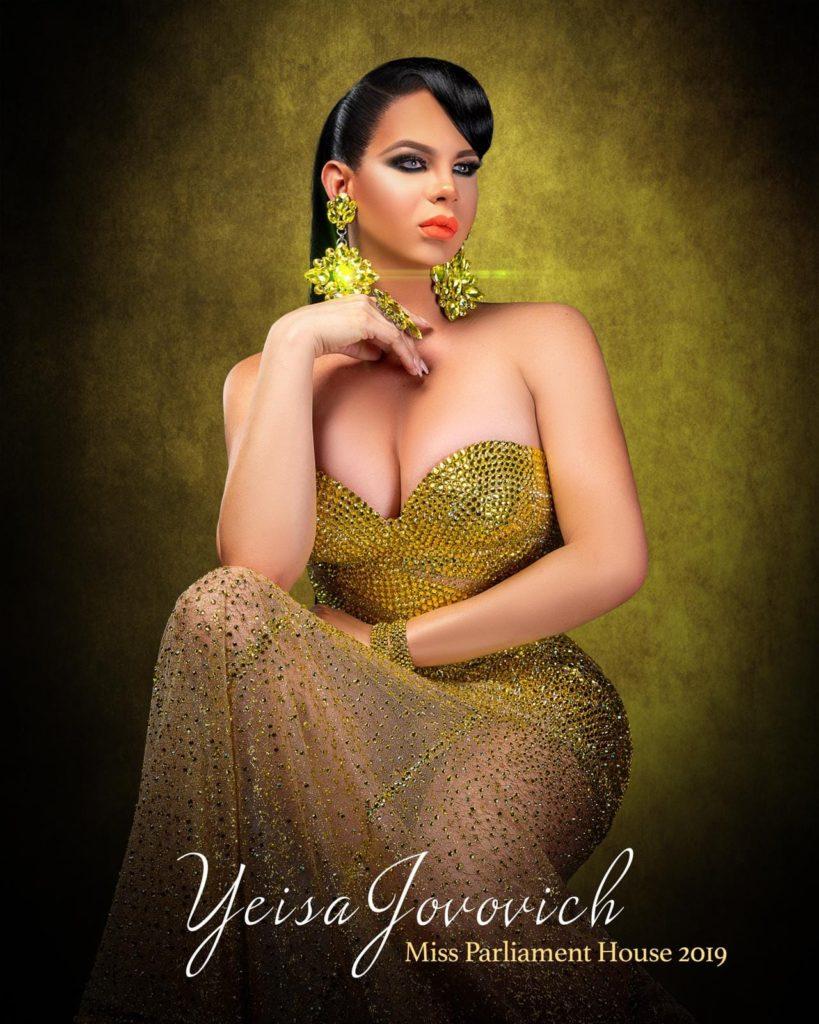 Yeisa Jovovich