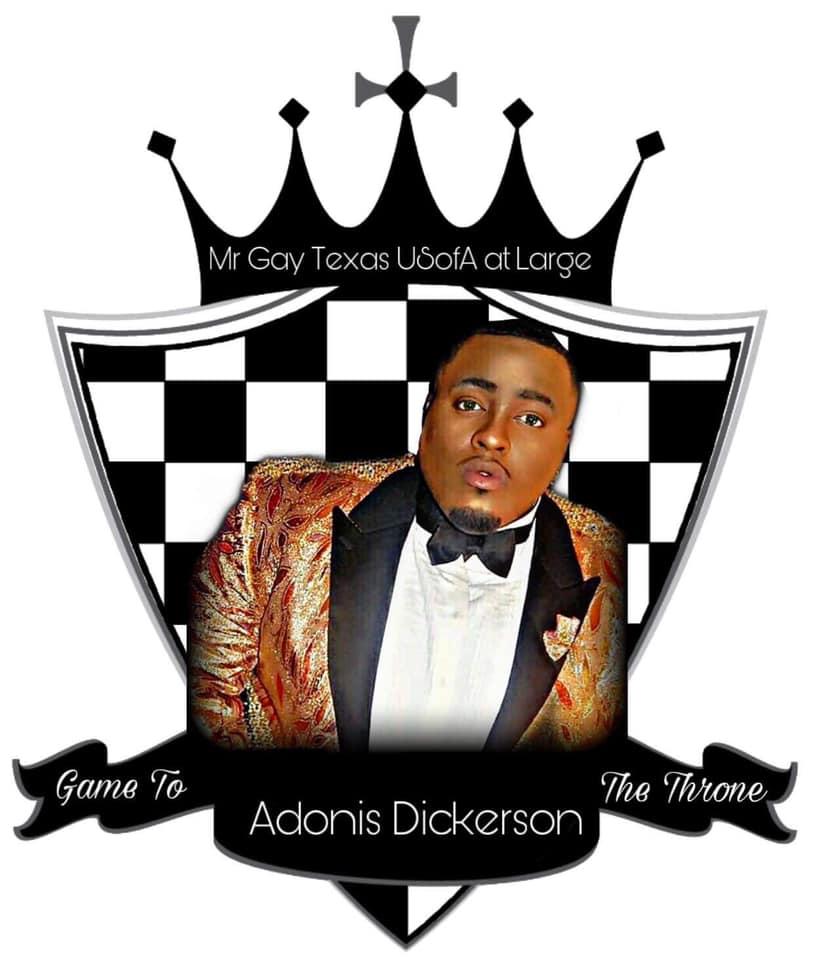 Adonis Dickerson Kyng