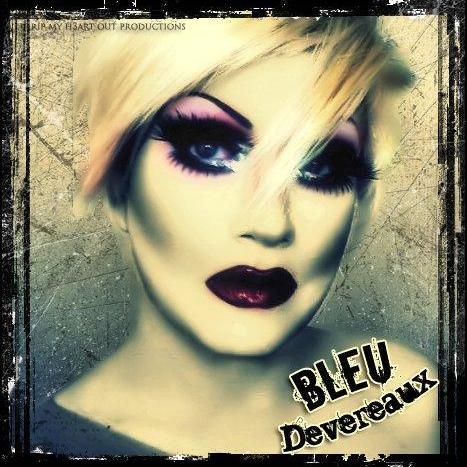 Bleu Devereaux