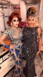 Shontelle Sparkles and Amaya Sexton