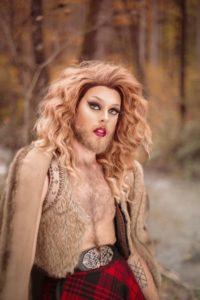 Jack Dahlia - Photo by Roxy Taylor