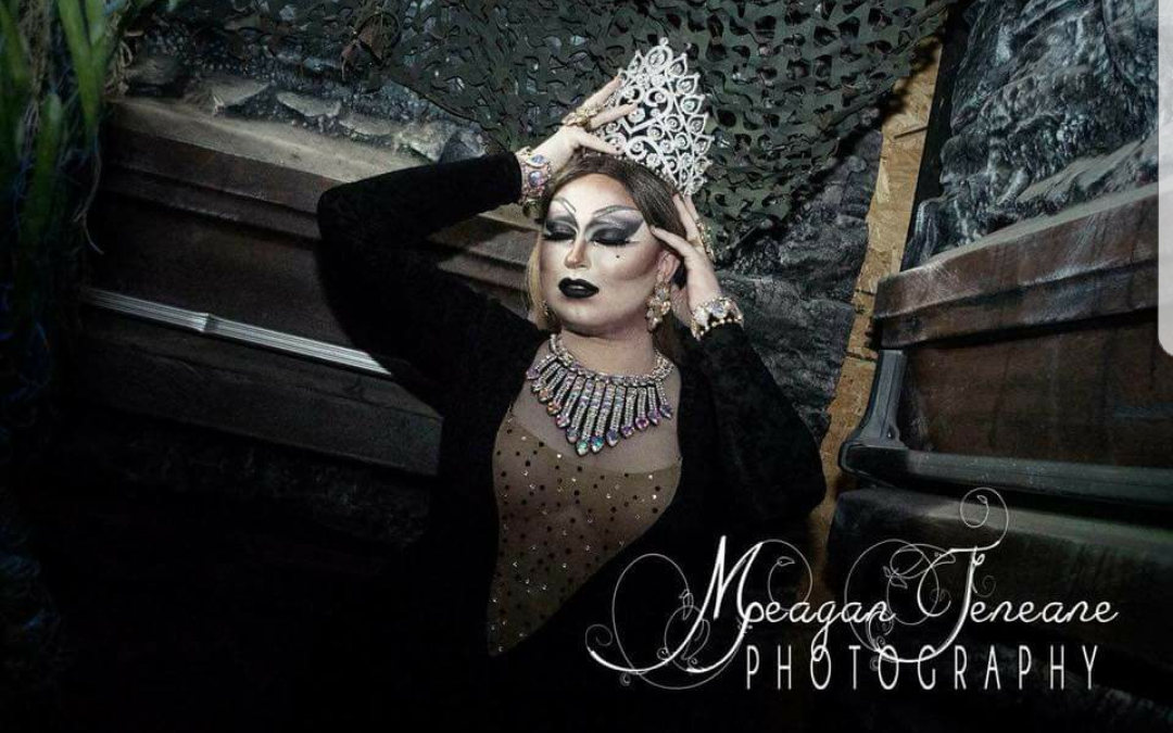 Porcelain Knights - Photo by Meagan Jeneane Photography