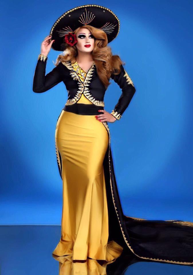 Valentina Knowles